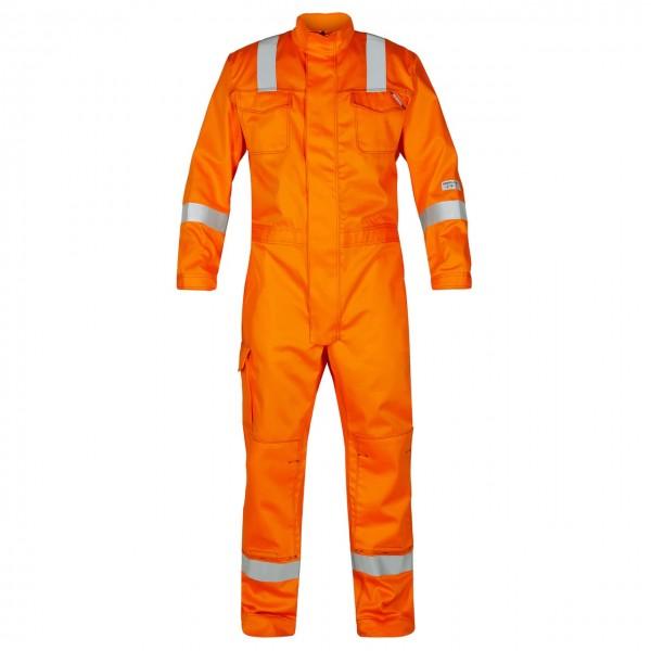 Safety+ Offshore-Kombination Orange FE.Engel