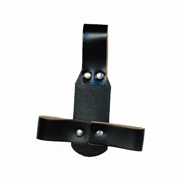 Eiko Zangenhalter schwarz 3260