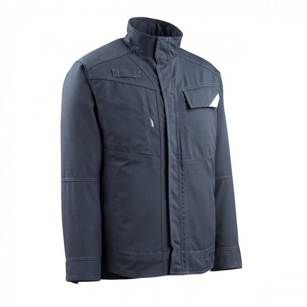 Mascot Multisafe-Arbeitsjacke Romont schwarzblau