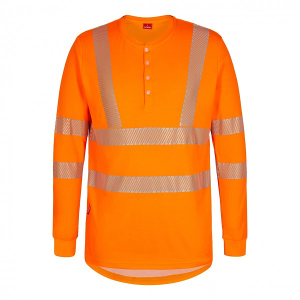 ENGEL Warnschutz-Langarmshirt Safety