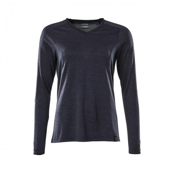 MASCOT® ACCELERATE Damen T-Shirt COOLMAX® PRO, Langarm