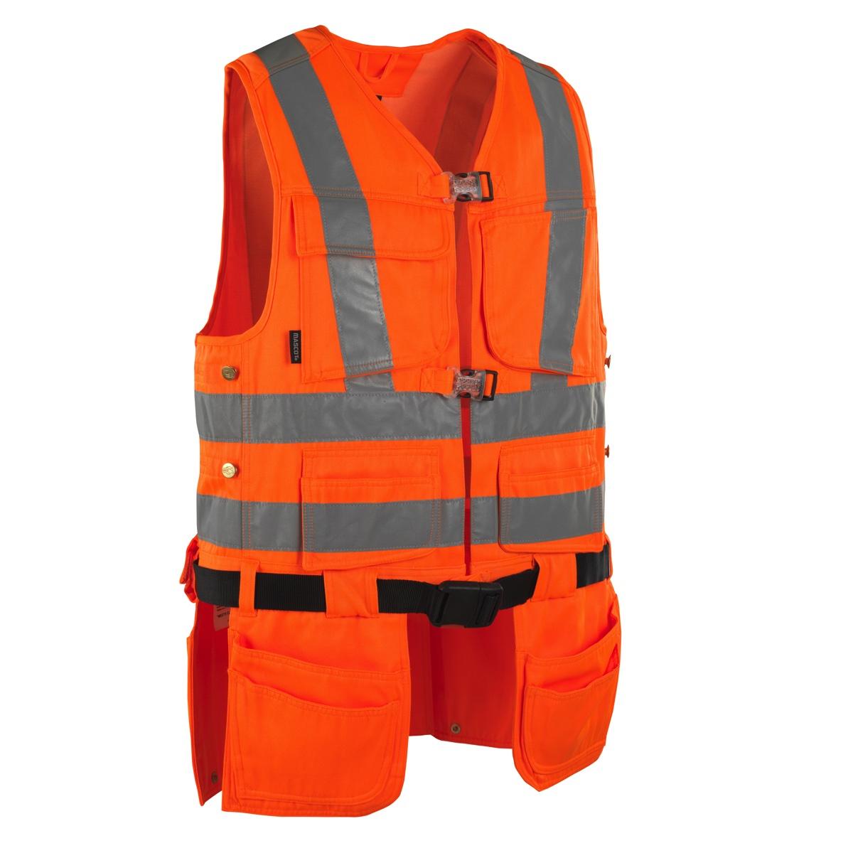 FE Engel Warnschutz Regenhose 5 Farben EN ISO 20471