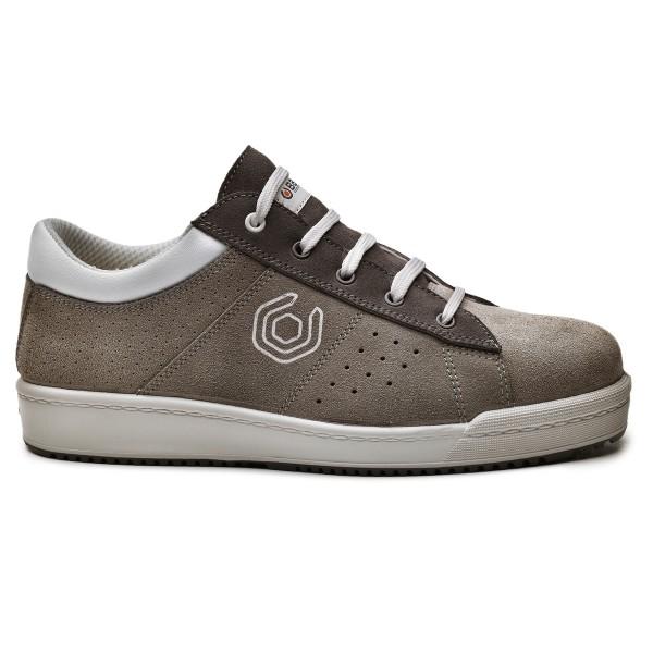 Base Sneakers-Sicherheitshalbschuh PIXEL S1P SRC