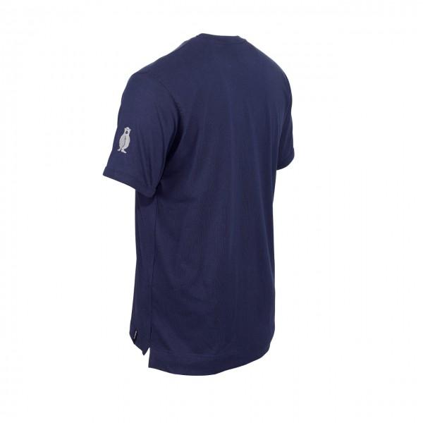 Mascot T-Shirt Algoso CROSSOVER einfarbig