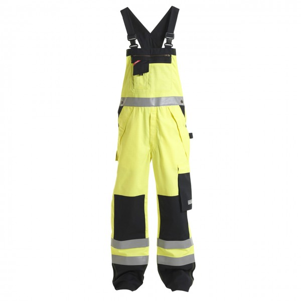 Multinorm Warnschutz-Latzhose Safety+ FE.Engel