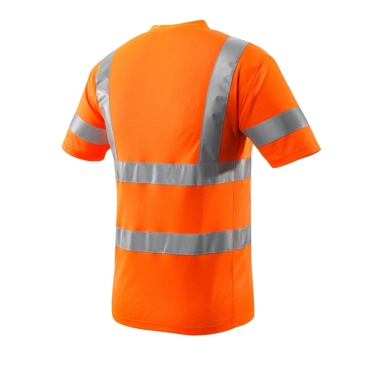 Warnschutzkleidung En 471 Warnschutzhose