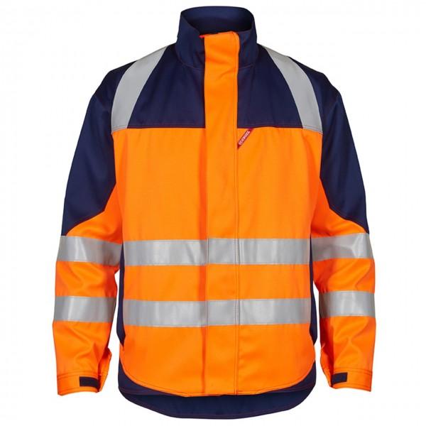 Multinorm Warnschutz-Jacke Inherent Safety+FE.Engel