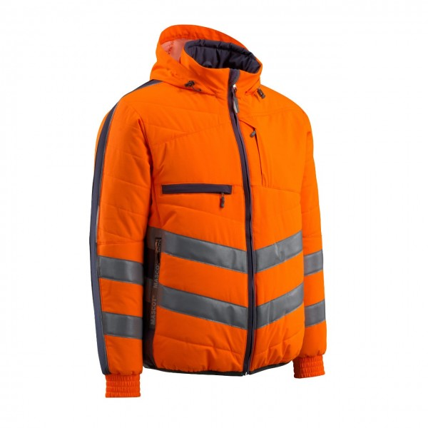 Mascot Warnschutz Thermojacke Dartford Safe Supreme