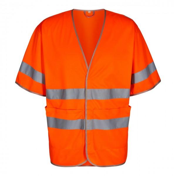 ENGEL Safety Weste mit Ärmeln EN ISO 20471
