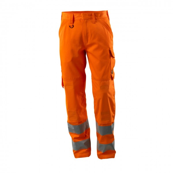 Mascot Warnschutz-Hose orange Geraldton Safe Light