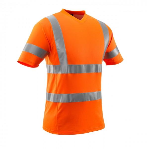 MASCOT® SAFE CLASSIC Warnschutz T-Shirt