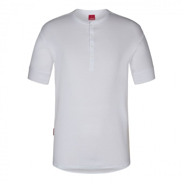 ENGEL Grandad Kurzärmliges T-Shirt