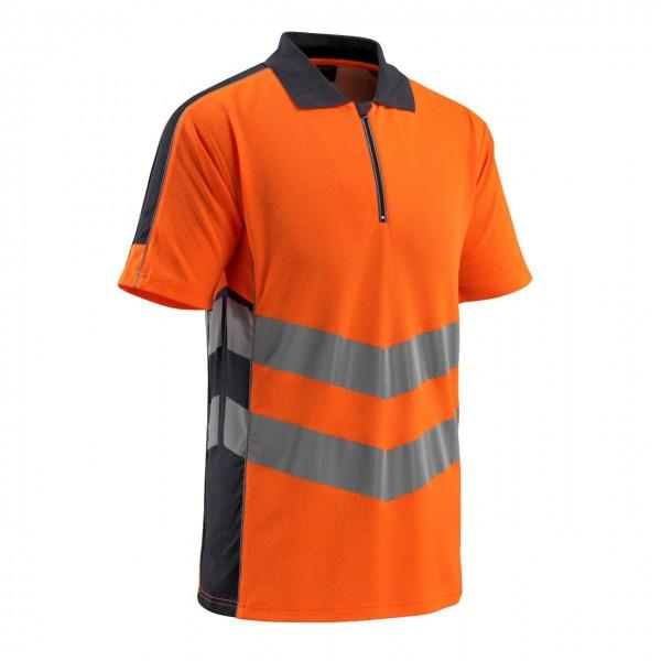 MASCOT® SAFE SUPREME Warnschutz Polo-Shirt Murton