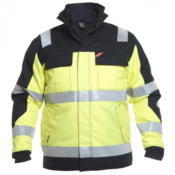 Multinorm Warnschutz-Winterjacke Safety+ FE.Engel