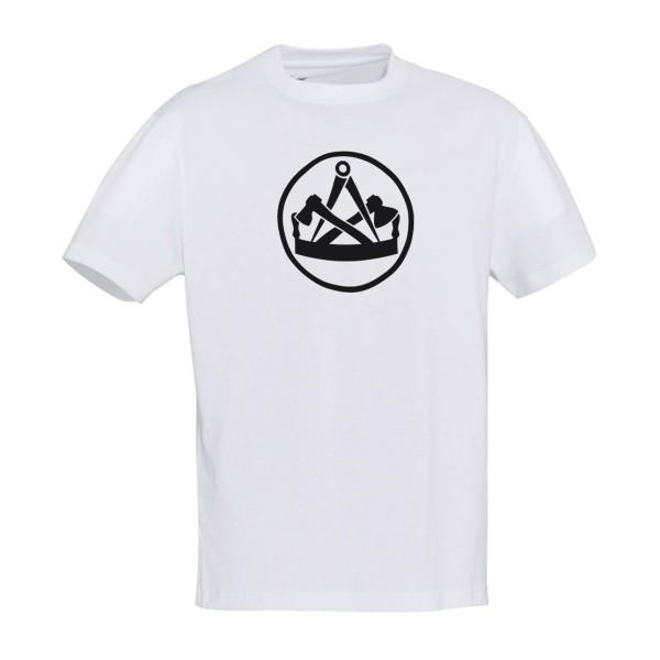 Eiko T-Shirt mit Zunftzeichen