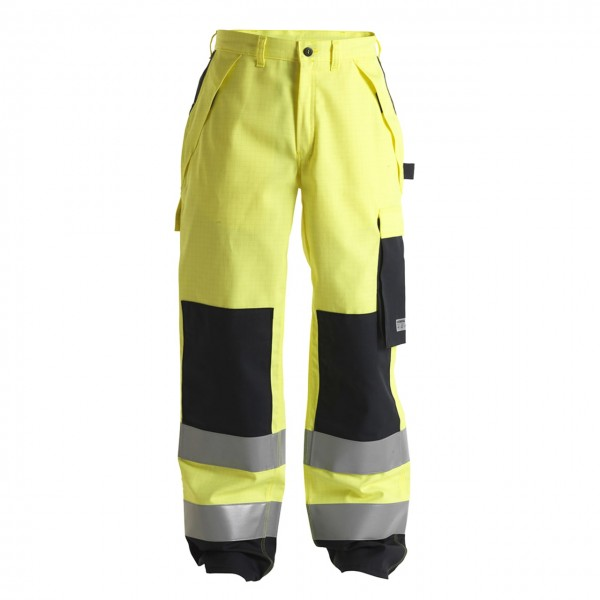 Multinorm Warnschutzhose Safety+ FE-Engel