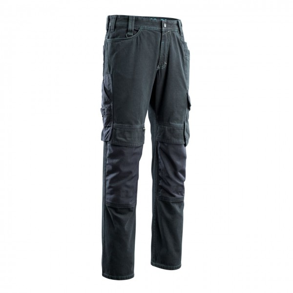 Mascot Jeans Ferrol mit Knietaschen Hardwear