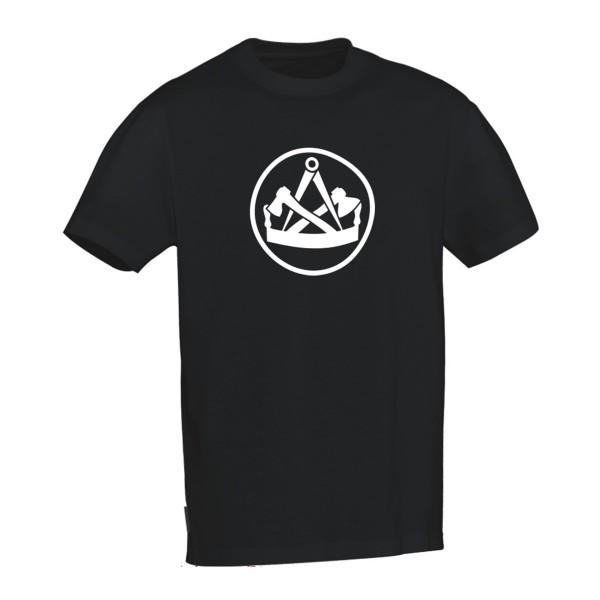 T-Shirt mit Zunftzeichen