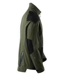 Mascot ADVANCED Jacke aus Stretchstoff mit geringem Gewicht in 5 Farbkombinationen