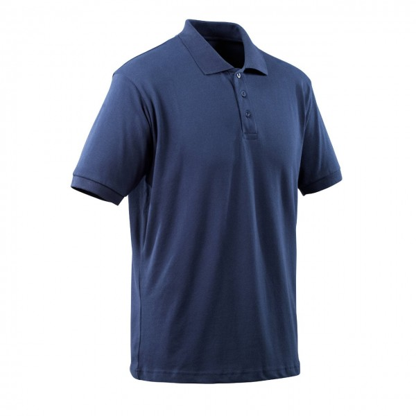 Mascot Polo-Shirt Bandol CROSSOVER einfarbig