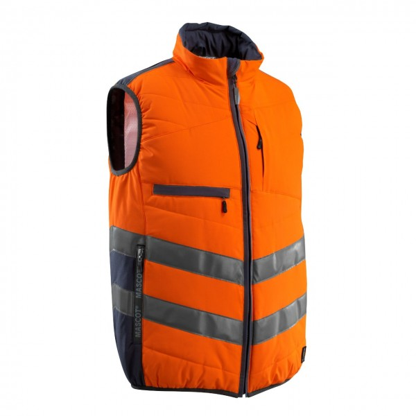 Mascot Warnschutz Thermoweste Grimsby 6 Farben Safe Supreme