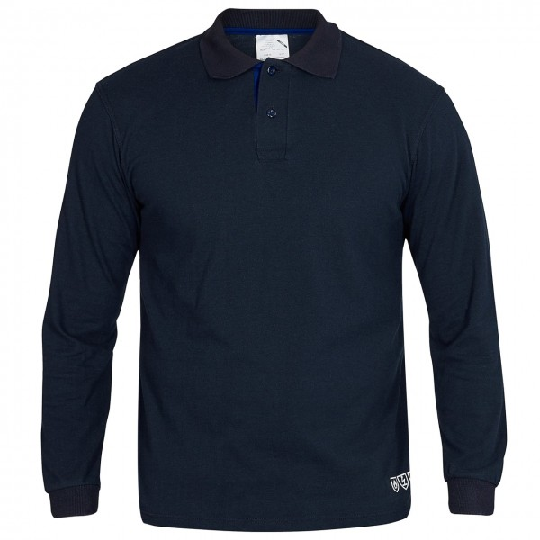 Multinorm Polo-Shirt Safety+ FE.Engel
