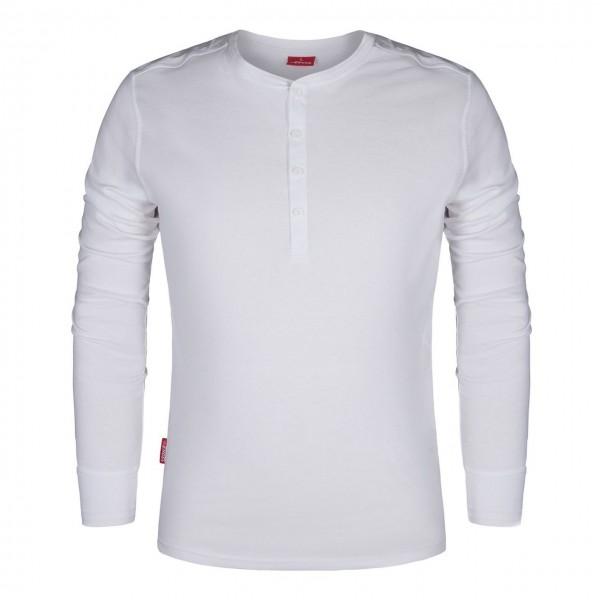 ENGEL Grandad Langärmliges T-Shirt