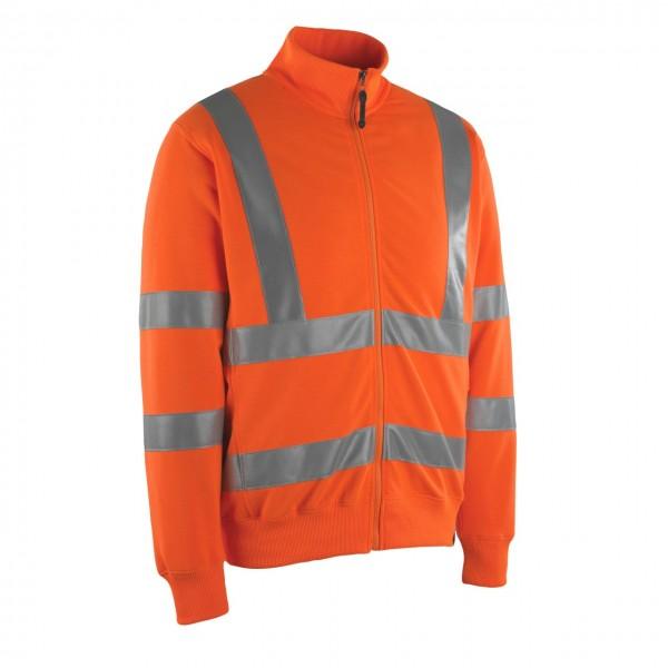 Mascot Warnschutz Sweatshirt Maringa 2 Farben Safe Classic