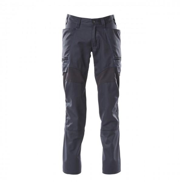 MASCOT® ACCELERATE Hose mit Schenkeltaschen, Stretch Zones