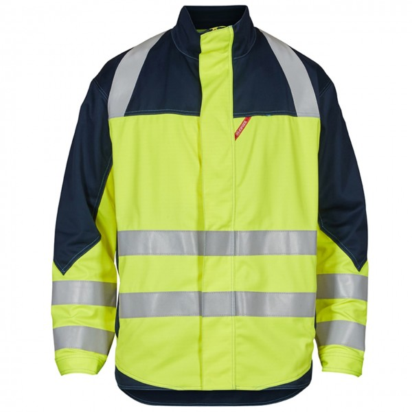 Multinorm Warnschutz-Jacke Inherent Safety+FE.Engel