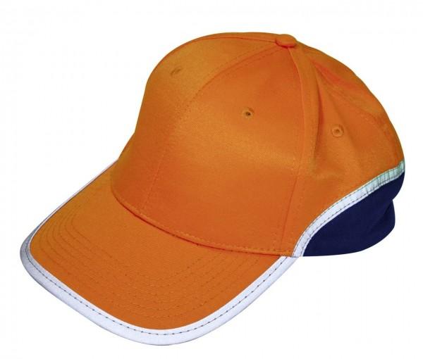 ENGEL Cap in Warnschutzfarben