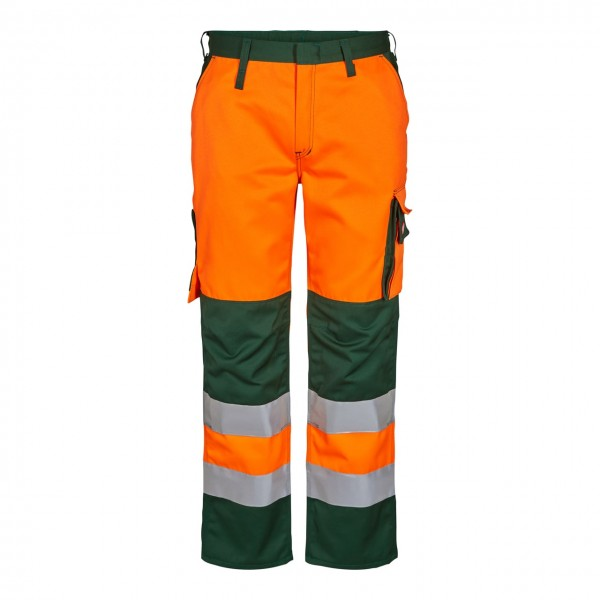 ENGEL Damen-Warnschutz-Hose Safety EN ISO 20471