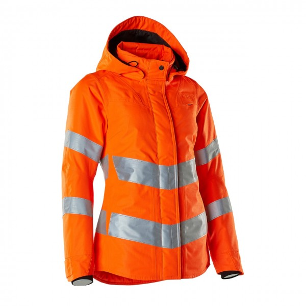 MASCOT® SAFE SUPREME Damen Warnschutz-Winterjacke