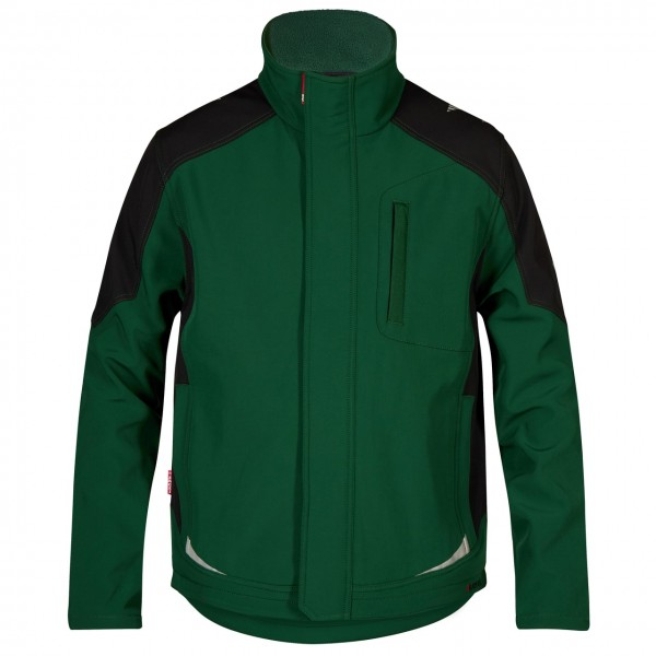 ENGEL Softshell-Jacke Galaxy