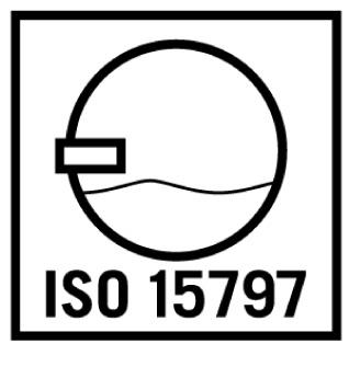 EN 15797 Industriewäsche