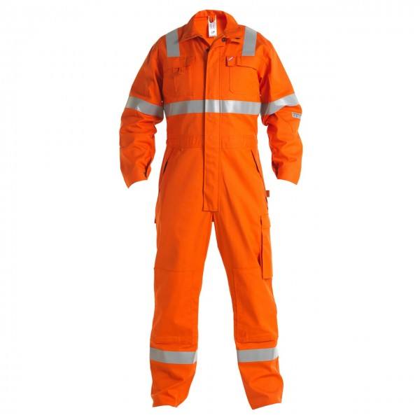 Safety+ Kombination Orange FE.Engel