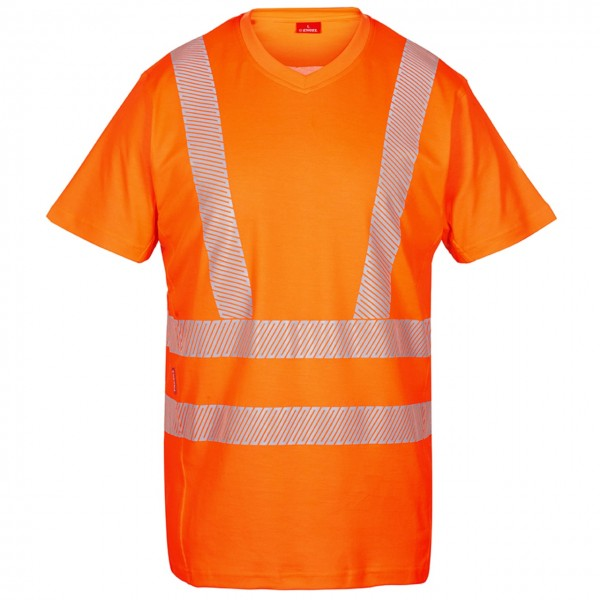 ENGEL Warnschutz-T-Shirt Safety EN 20471