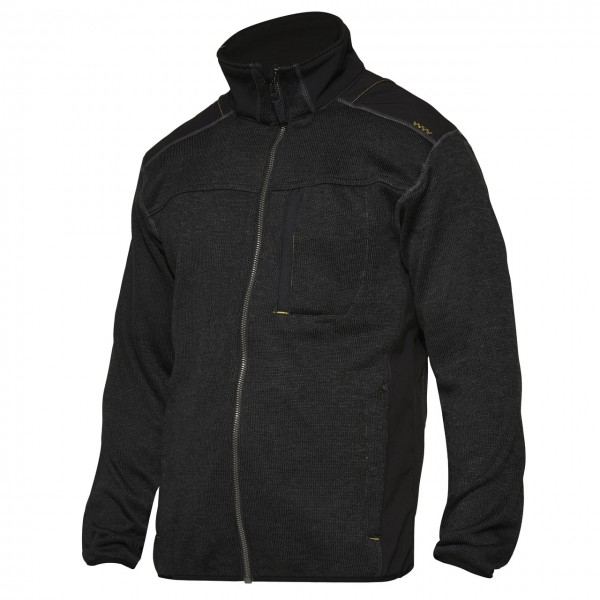 Tech Zone Strickjacke FE.Engel