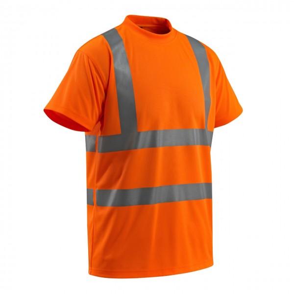 MASCOT® SAFE LIGHT Warnschutz T-Shirt Townsville