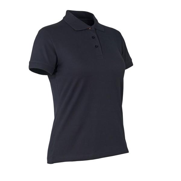 Mascot Damen-Polo-Shirt Samos1/2 Arm Crossover 4 Farben