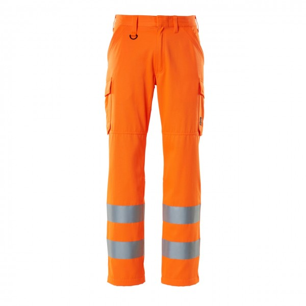 Mascot Warnschutzhose orange Safe Light