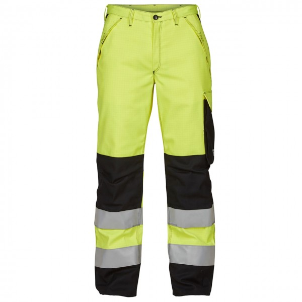 Multinorm-Hose Warnschutz Safety+ FE.Engel