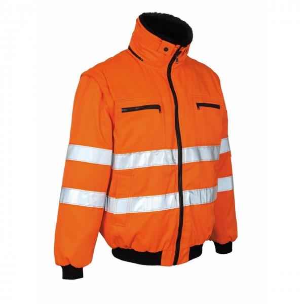 MASCOT® SAFE ARCTIC Warnschutz Pilotjacke Innsbruck