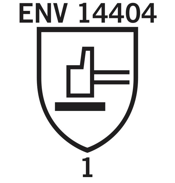 EN 14404 Knieschutz