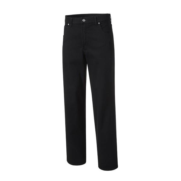 Pionier Jeanshose schwarz 5-Pocket 8363