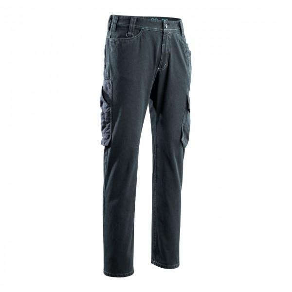 Mascot Jeans mit Schenkeltasche Navia Hardwear