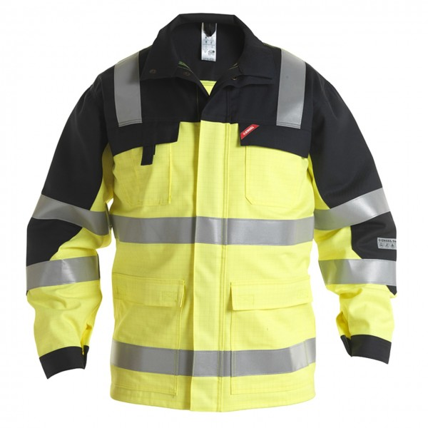 Multinorm-Warnschutzjacke Safety+ FE.Engel
