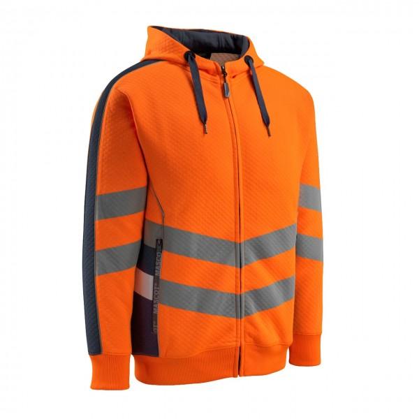 Mascot Warnschutz Kapuzen Sweatshirt Corby Safe Supreme