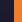 marine/hi-vis orange
