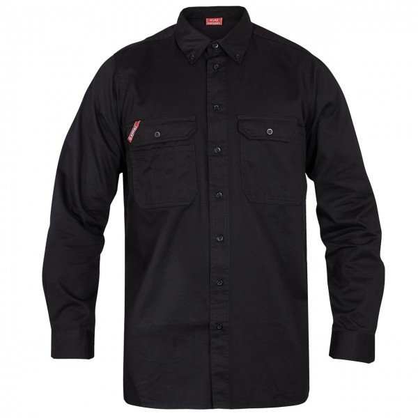 ENGEL Arbeits-Hemd Standard 100% Baumwolle